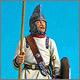 Roman Infantryman, 3 AD