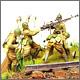 DShK AA machine gun
