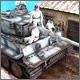 Tiger 1 - Russland 1943