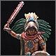 Aztec Emperor