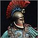Athenian general Kimon