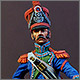 Drummer, carabiniers of 8th light regt., France