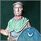 Roman auxiliary, I cent. A.D.