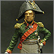 General D.S.Dokhturov, 1812