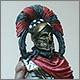 Spartan warlord, V B.C.