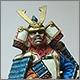 Samurai, XII cent.