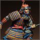 Samurai, XVI cent.