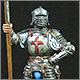 Halberdier, Henry VIII's army