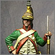 Dragoon. France, 1805-1812