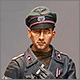 Grossdeutschland div. officer