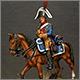 Gendarme, 1804