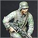 MG-42 Gunner