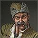 Zaporozhian cossack