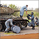 Tank refueling
