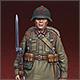 Red Army infantryman, 1939-41
