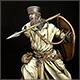 Knight, 12th-13th AD