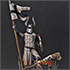 Teutonic knight, 12th AD