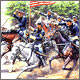 8th Pennsylvania Cavalry  Battle of Chancellorsville, May 2nd, 1863.