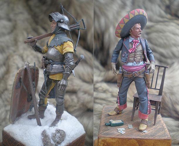 Figures: Historical miniatures