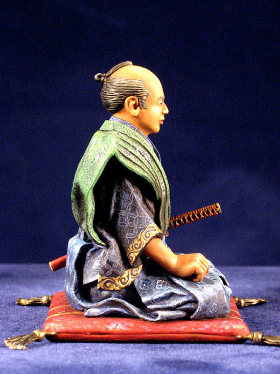 Figures: Samurai, photo #4