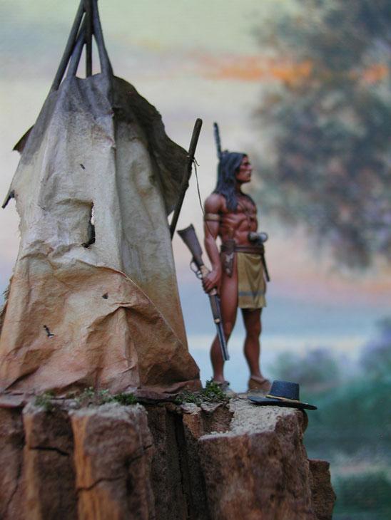 Figures: Crazy Horse, photo #2