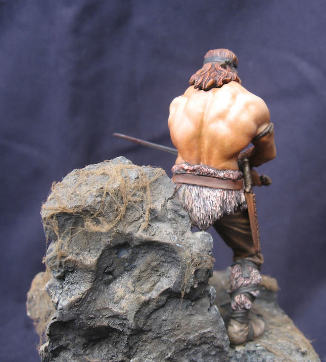 Figures: The Cimmerian, photo #3