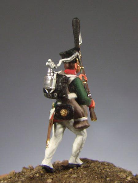 Figures: Leib-Grenadier, Russia, 1812, photo #3