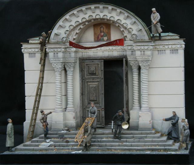 Dioramas and Vignettes: Demons, photo #1