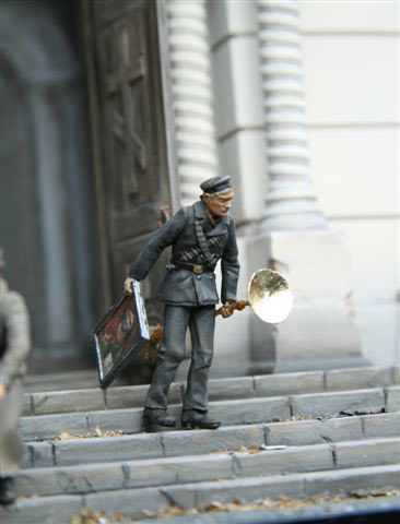 Dioramas and Vignettes: Demons, photo #14