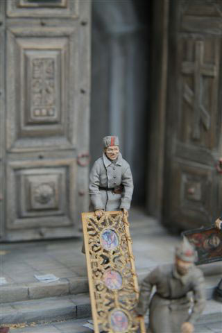 Dioramas and Vignettes: Demons, photo #16