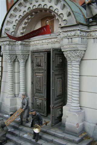 Dioramas and Vignettes: Demons, photo #17