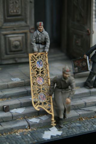 Dioramas and Vignettes: Demons, photo #22
