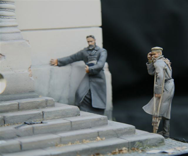 Dioramas and Vignettes: Demons, photo #7