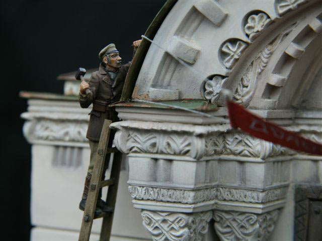 Dioramas and Vignettes: Demons, photo #8