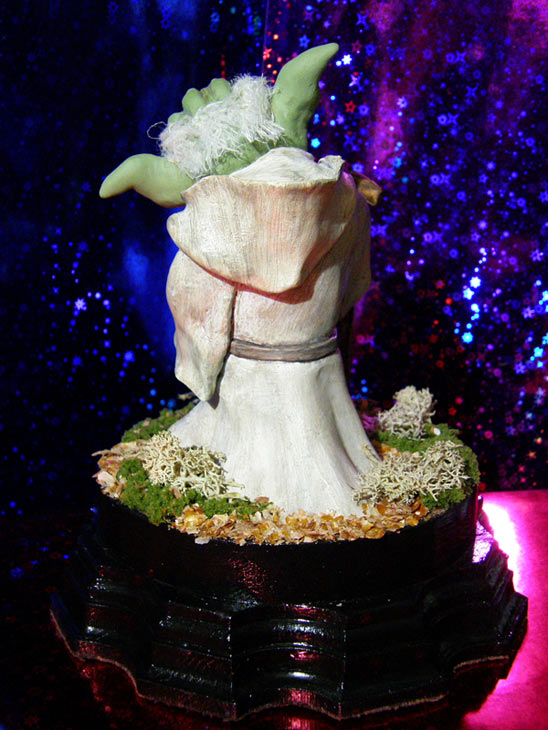 Miscellaneous: Master Yoda, photo #3
