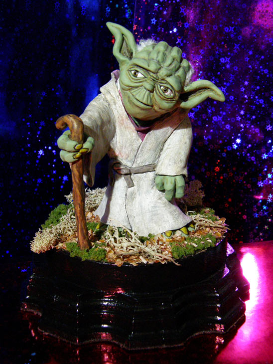 Miscellaneous: Master Yoda, photo #4