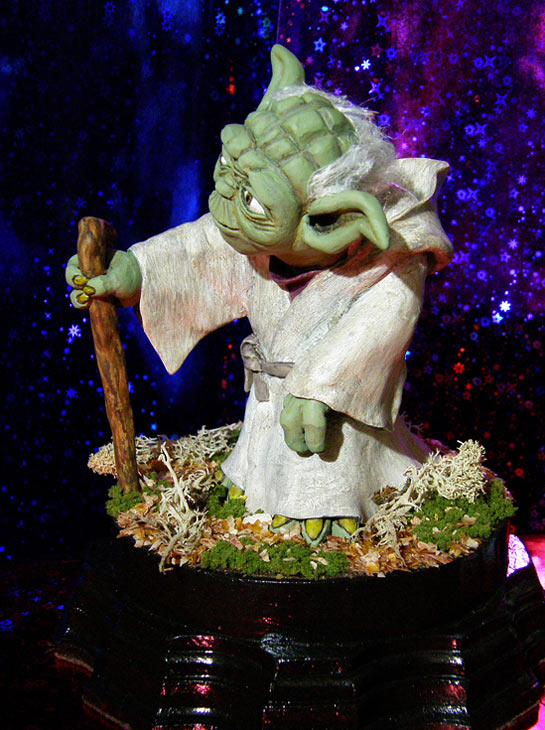 Miscellaneous: Master Yoda, photo #5