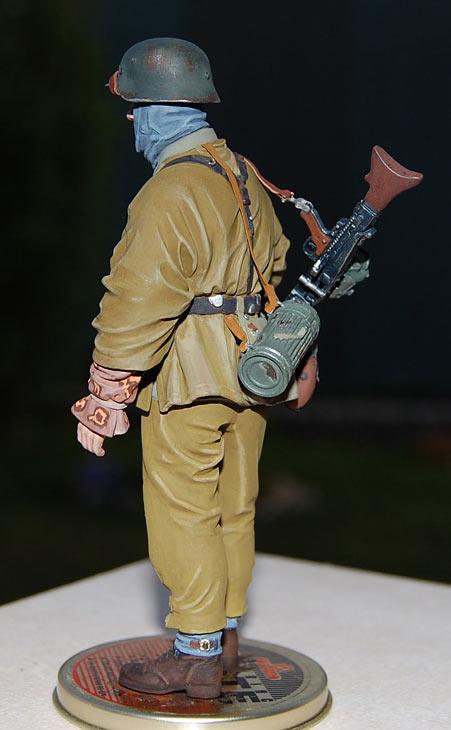 Figures: Panzergrenadier, photo #3