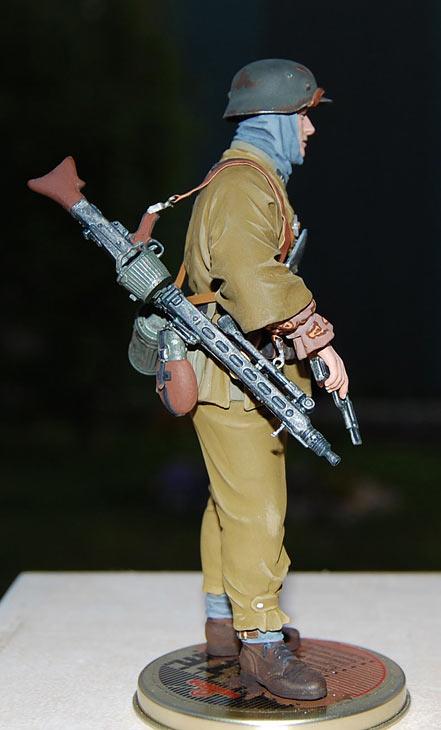 Figures: Panzergrenadier, photo #6
