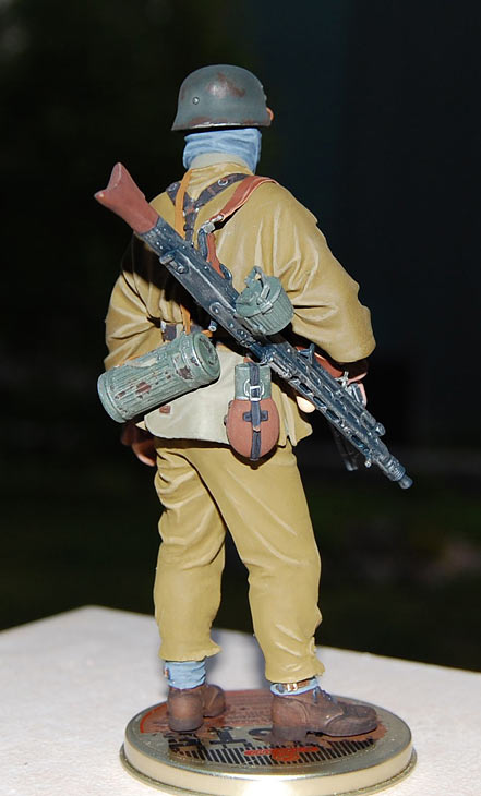Figures: Panzergrenadier, photo #7