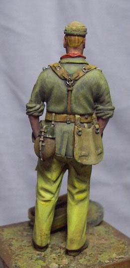 Figures: DAK gefreiter, Tunisia 1943, photo #5