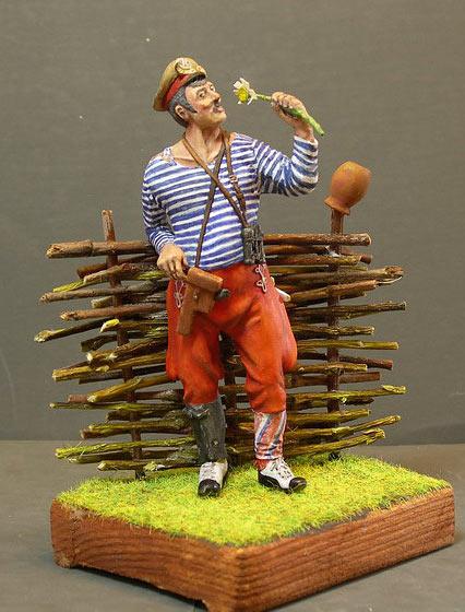 Figures: Popandopulo, photo #1