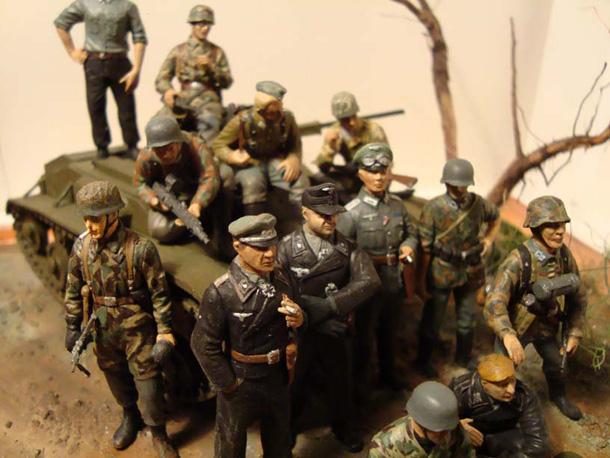 Training Grounds: Frontline photo