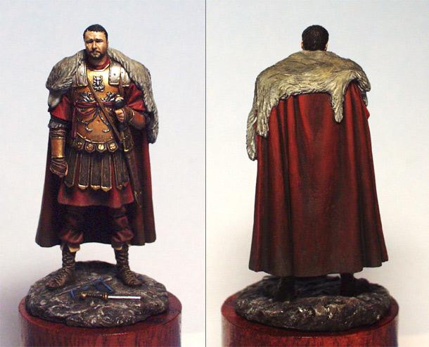 Figures: Maximus