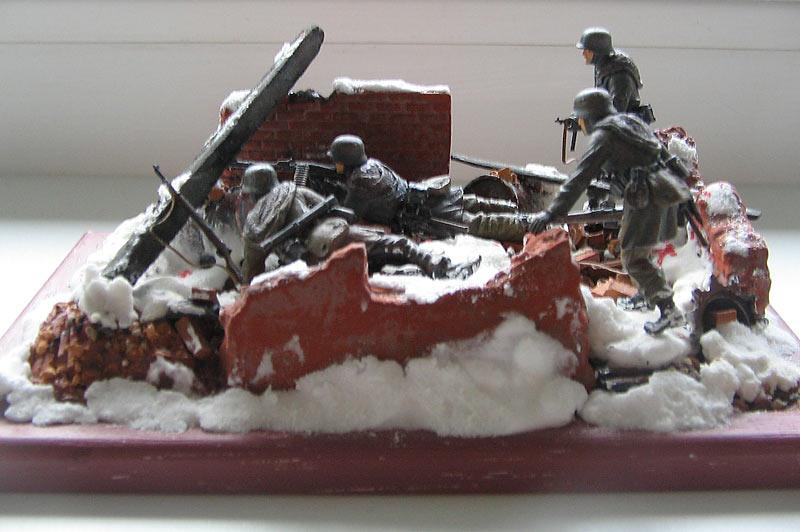 Training Grounds: Winter combat, photo #3