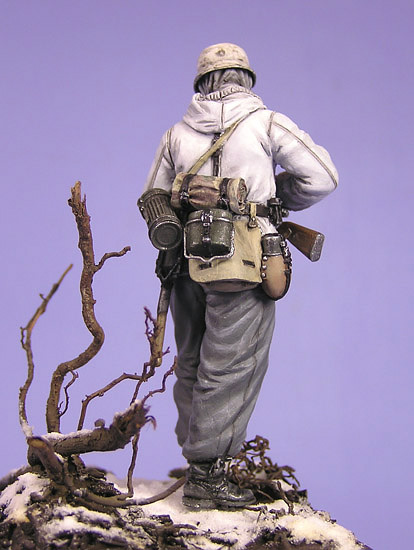 Figures: German infantry, photo #4