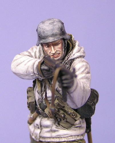 Figures: German infantry, photo #9