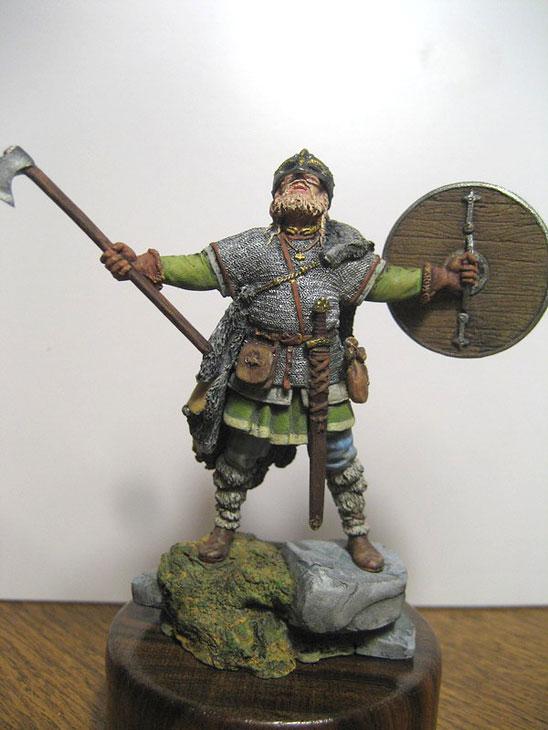 Figures: Vikings, photo #1