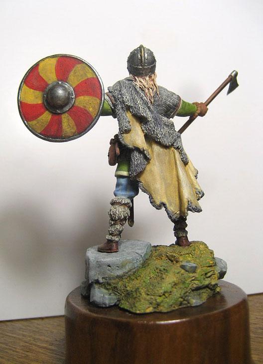 Figures: Vikings, photo #3