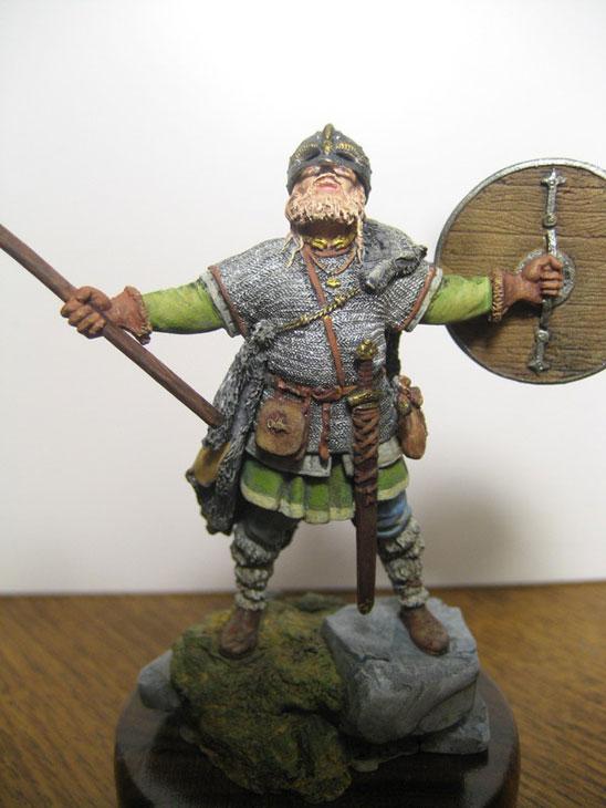 Figures: Vikings, photo #5